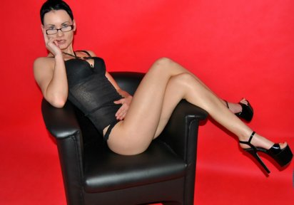 lady claudinne im sex cam chat